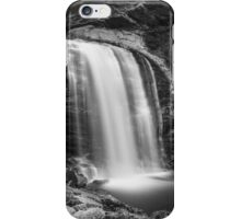 Looking Glass Falls iPhone Case/Skin