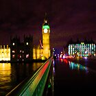 Westminster Bridge Without Daleks by farmbrough