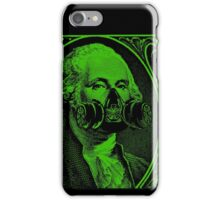 BadWashington iPhone Case/Skin