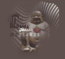 buddha by redboy