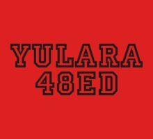 Yulara 48ed by loosecannon