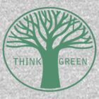 think green by arpit
