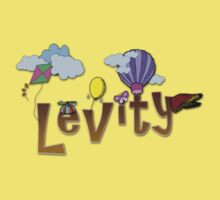 Levity - Special-Tee Kids Clothes