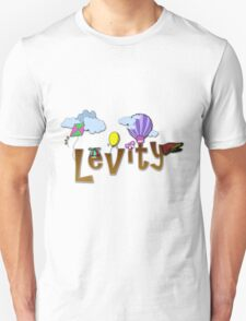 Levity - Special-Tee T-Shirt
