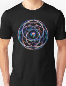 'Entwined Desires - (Rainbow)' T-Shirt