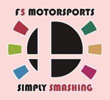F5 Motorsports One Piece - Long Sleeve