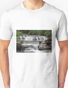 A Multitude of Waterfalls T-Shirt