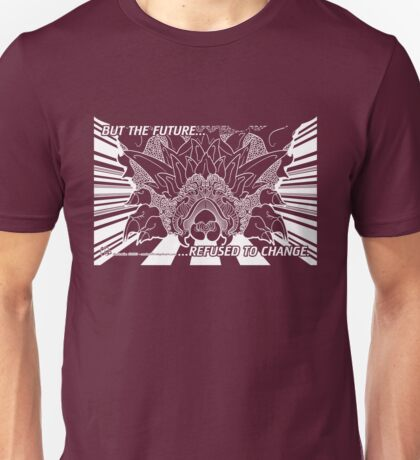 Lavos: First Form (WHITE)... Unisex T-Shirt