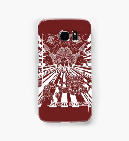 Lavos: All Forms (WHITE)... Samsung Galaxy Case/Skin
