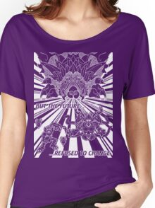 Lavos: All Forms (WHITE)... Women's Relaxed Fit T-Shirt