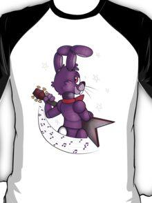 Bonnie The Bunny Shirt - Lets Rock! T-Shirt