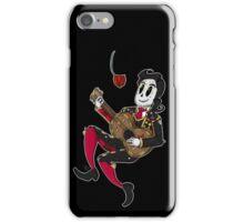 BOL Simplistic iPhone Case/Skin