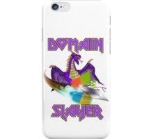 Domain Slayer iPhone Case/Skin