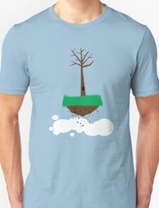 """""""Word up a Tree"""" T-Shirt"""