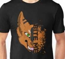 BITE ME - Dez Bold Unisex T-Shirt