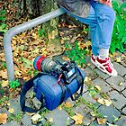 On Assignment - Equipment by Franz Roth