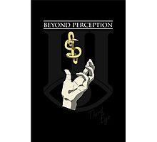 Beyond Perception Photographic Print
