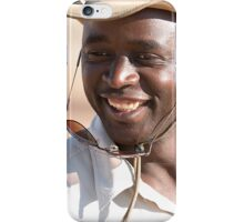 Wonderful African Guide iPhone Case/Skin