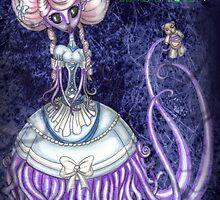 ...Is this...Lolita? by Vestque