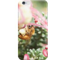 Plant Hugs iPhone Case/Skin