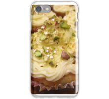 Pistachio Cupcakes iPhone Case/Skin