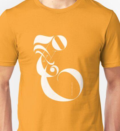 The Formula for Forgiveness Unisex T-Shirt