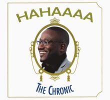 Hahaaa.. The Chronic- Hannibal buress T-Shirt