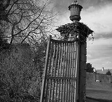 Gate by oddity