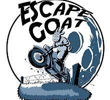Escape Goat by Logan Niblock