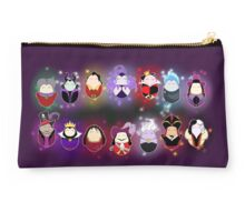 Villains Studio Pouch