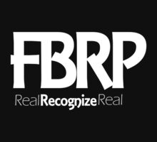 Real Recognize Real by FBRP