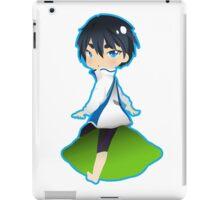 Free!bies - Haruka Nanase iPad Case/Skin