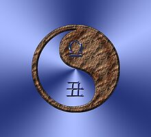 Libra & Ox Yin Earth by astrodesigner75