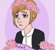 Protect Kate Marsh 2k15 by superkewa