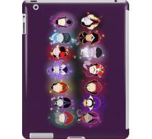 Villains iPad Case/Skin