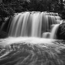 Hunts creek falls by donnnnnny