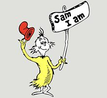 Dr Seuss Sam I Am Unisex T-Shirt