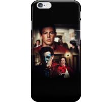 Glee: Finn Hudson Gets Slushied iPhone Case/Skin