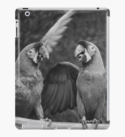 Guacamayas, 2014 iPad Case/Skin