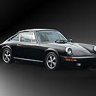 1979 Porsche 911 S 'Studio I' by DaveKoontz
