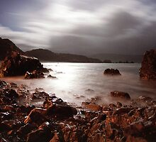 Southerly Winds by ardwork