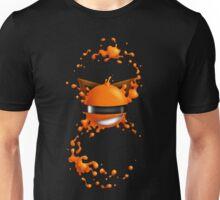 Foxx - Splash Unisex T-Shirt