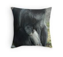 Mother`s Love! Throw Pillow