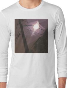 8:42, Lost in Suburbia Long Sleeve T-Shirt