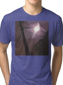8:42, Lost in Suburbia Tri-blend T-Shirt