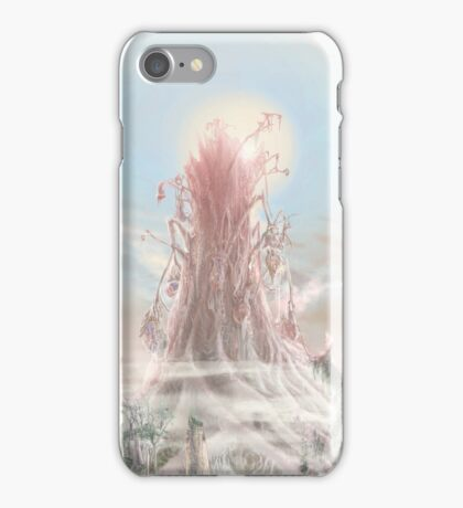 To rot back into the Earth iPhone Case/Skin