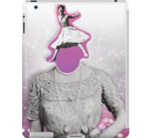 Let Your Inner You Shine iPad Case/Skin