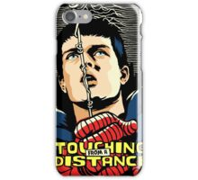 Post-Punk Touch iPhone Case/Skin