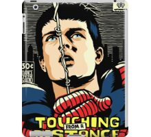 Post-Punk Touch iPad Case/Skin
