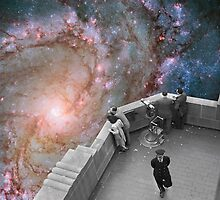 Messier 83 by lerson